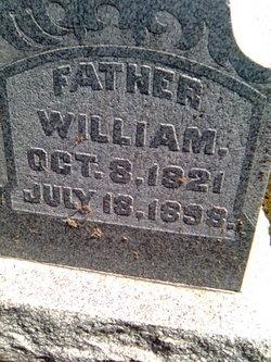 William T Uncle Billy Aten