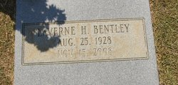 LaVerne <i>Hawthorne</i> Bentley