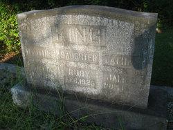 James Albert Jim King