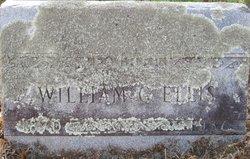 William Green Ellis