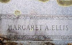 Margaret Alice <i>Rawlins</i> Ellis