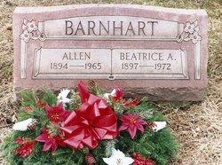 Allen Barnhart