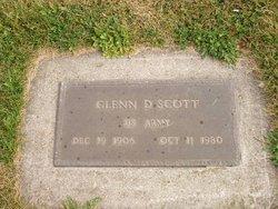 Glenn Derward Scott