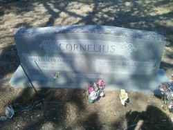 William Franklin Cornelius