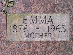 Emma Elsebein <i>Berkemeier</i> Aebischer