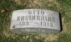 Otto A E Otto Kline Kreinbrink