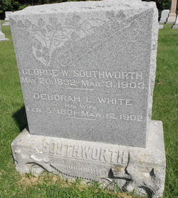George W. Southworth