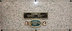Raymond Arthur Eschman