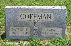 Eabert Watson Coffman