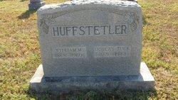 William Michael Huffstetler
