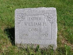 William Henry Coble