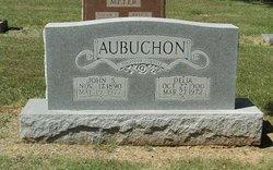 Delia Ann <i>Shirrell</i> Aubuchon