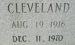 Cleveland Owens