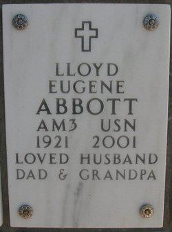 Lloyd Eugene Abbott