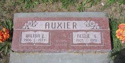 Nettie Viola <i>Williams</i> Auxier