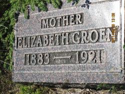 Elizabeth <i>Woudstra</i> Groen