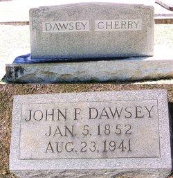 John Franklin Dawsey