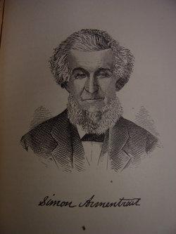 Simon Armentrout