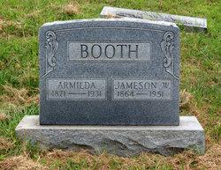 Jameson Wesley Booth