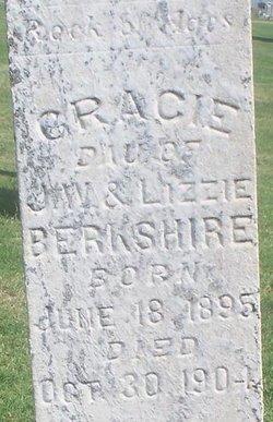 Gracie Berkshire