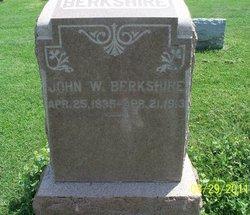 John W Berkshire