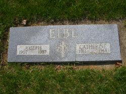Catherine <i>McCarthy</i> Eibl