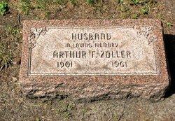 Arthur F. Art Zoller