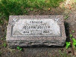 Joseph G. Zoller