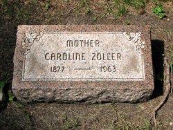 Caroline <i>Broudy</i> Zoller