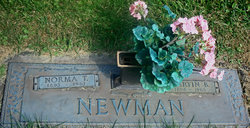 Norma <i>Sanders</i> Newman