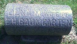 Dena Mary <i>Schultz</i> Baumgarten