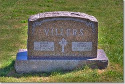 Mary <i>LaCrosse</i> Villers