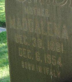Maria Maddalena <i>Casolin</i> Smiderle
