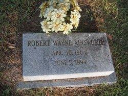 Robert Wayne Ainsworth