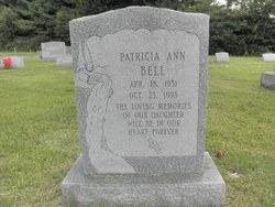 Patricia Ann Tish Bell