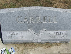 Charles L Carrell
