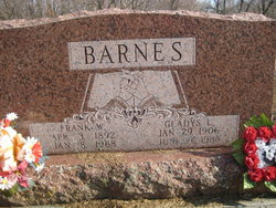 Gladys L Barnes