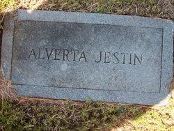 Alverta Jesten Alderman