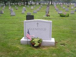 Elizabeth E. <i>Olsen</i> Glenfield