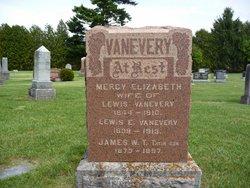 Lewis VanEvery