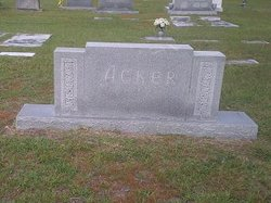 Douglas Jarrott Acker, Jr