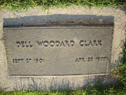 Dell <i>Woodard</i> Clark