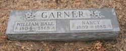 Nancy <i>Rogers</i> Garner