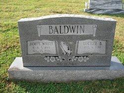James Whitt Baldwin