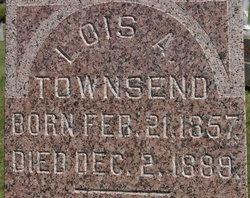 Lois Adell <i>Andrews</i> Townsend