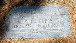 Alfred Joseph Dupr�