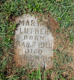 Mary C Luther