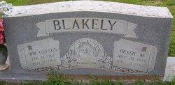 Bessie M. <i>Mayo</i> Blakely