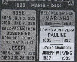 Maria Maddalena <i>Seria</i> Novello