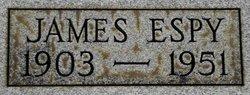 James Espy Daniel